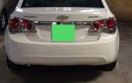 Bán Chevrolet Cruze sản xuất năm 2010, màu trắng, giá tốt giá 350 triệu tại Sóc Trăng