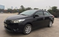 Bán ô tô Toyota Vios E đời 2014, màu đen chính chủ Hà Nội giá 405 triệu tại Hà Nội