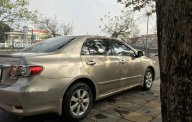 Bán Toyota Corolla Altis 2012 còn mới, giá 550tr giá 550 triệu tại Hưng Yên