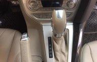 Bán Ford Focus Titanium 2.0 AT năm sản xuất 2013, màu đen, số tự động giá 500 triệu tại Thái Nguyên