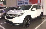 Bán Honda CR V TOP đời 2019, màu trắng, nhập khẩu Thái giá 1 tỷ 93 tr tại Bình Dương