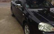 Cần bán xe Daewoo Lacetti đời 2009, màu đen, nhập khẩu nguyên chiếc giá 195 triệu tại Hà Tĩnh