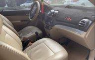 Cần bán xe Chevrolet Aveo MT đời 2011, màu đen chính chủ giá 355 triệu tại Hà Nội