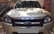 Bán gấp Ranger XLT 2009 hai cầu, máy dầu, màu ghi bạc, cực kỳ đẹp giá 366 triệu tại Tp.HCM