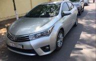 Cần bán xe Toyota Corolla altis sản xuất năm 2015, màu bạc giá 620 triệu tại Bình Dương