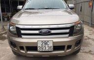 Cần bán lại xe Ford Ranger 2014, màu vàng, nhập khẩu nguyên chiếc chính chủ giá 520 triệu tại Hà Nội