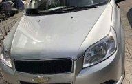 Cần bán xe Chevrolet Aveo đời 2015, màu bạc giá 286 triệu tại Bình Dương