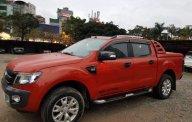 Bán Ford Ranger 2014, màu đỏ, xe nhập còn mới, 579 triệu giá 579 triệu tại Hà Nội