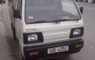 Bán Suzuki Super Carry Truck đời 2004, màu trắng, nhập khẩu giá 65 triệu tại Hải Phòng