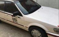 Bán xe Nissan Bluebird đời 1990, màu trắng, nhập khẩu nguyên chiếc giá 37 triệu tại Ninh Bình