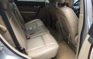 Cần bán lại xe Chevrolet Captiva sản xuất năm 2007, màu bạc  giá 275 triệu tại Hà Nội