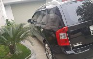 Cần bán xe Kia Carens đời 2011, 2.0 AT, màu đen, giá 399tr giá 399 triệu tại Hải Phòng