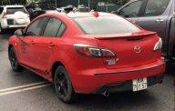 Bán xe Mazda 3 2010, màu đỏ, nhập khẩu   giá 430 triệu tại Hà Nội