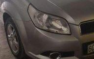 Bán Chevrolet Aveo đời 2015, màu bạc, giá 265tr giá 265 triệu tại Tp.HCM