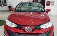Cấn bán xe Toyota Vios E, số tự động 2019, giá tốt giá 569 triệu tại Tp.HCM