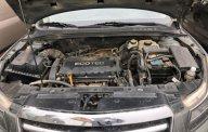 Bán Daewoo Lacetti sản xuất năm 2009, màu xám, nhập khẩu giá 255 triệu tại Vĩnh Phúc