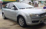 Bán xe cũ Ford Focus 2.0 AT năm 2005, màu bạc giá 265 triệu tại TT - Huế