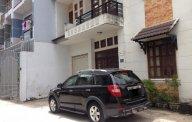 Cần bán xe Chevrolet Captiva LTZ 2007, số tự động màu đen giá 287 triệu tại Tp.HCM