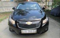 Cần bán lại xe Chevrolet Cruze LTZ 2012, màu đen, giá tốt giá 358 triệu tại Tp.HCM