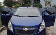 Bán Chevrolet Spark đời 2011, nhập khẩu Hàn Quốc giá 185 triệu tại Quảng Ninh