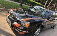 Cần bán gấp Daewoo Magnus sản xuất 2004, màu đen, nhập khẩu nguyên chiếc xe gia đình, giá 159tr giá 159 triệu tại Tp.HCM