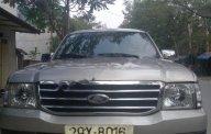Cần bán Ford Everest 2.5L 4x2 MT sản xuất năm 2005 giá 235 triệu tại Thanh Hóa