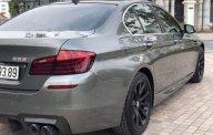 Cần bán gấp BMW 325i 2017, màu xám, nhập khẩu giá 1 tỷ 200 tr tại Tp.HCM
