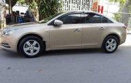 Bán Chevrolet Cruze sản xuất 2013, màu vàng số sàn giá 319 triệu tại Đồng Nai