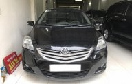 Bán Toyota Vios 1.5 E 2013, màu đen, 420tr, xe cực tuyển, không thể tuyển mới hơn giá 420 triệu tại Hà Nội