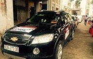 Cần bán xe Captiva LTZ 2008, màu đen, xe nhập 330tr giá 330 triệu tại Tp.HCM