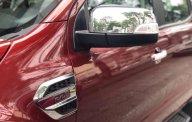 Cần bán xe Ford Ranger XLT 2.2 AT đời 2018, màu đỏ, nhập khẩu, nhanh tay liên hệ giá 762 triệu tại Tp.HCM