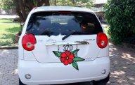 Xe Chevrolet Spark Lite 0.8 đời 2015, màu trắng, xe nhập số sàn giá 157 triệu tại Nghệ An
