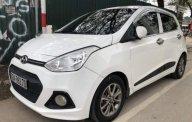 Bán xe Hyundai Grand i10 đời 2015, màu trắng, xe nhập, giá tốt giá 348 triệu tại Hà Nội