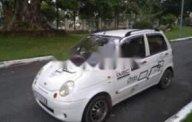 Bán Daewoo Matiz năm sản xuất 2004, màu trắng còn mới giá 60 triệu tại Hà Nội