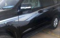 Cần bán gấp Toyota Land Cruiser 2010, màu đen, xe nhập xe gia đình giá 1 tỷ 200 tr tại Hà Nội