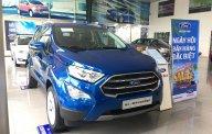 Bán xe Ford Ecosport Titanium đủ màu giao ngay. Tặng ngay BHVC, Phim, 5 món PK,... Hỗ trợ giao xe toàn quốc giá 610 triệu tại Tp.HCM