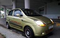 Cần bán gấp Chevrolet Spark MT năm sản xuất 2011, nhập khẩu giá 131 triệu tại Đà Nẵng