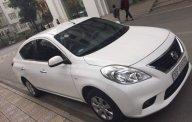 Cần bán xe Nissan Sunny XL đời 2017, màu trắng, nhập khẩu giá 425 triệu tại Hà Nội