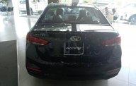 Bán Hyundai Accent 1.4 MT đời 2019, màu đen giá 470 triệu tại Tp.HCM