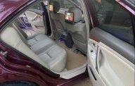 Bán Toyota Camry năm 2007, màu đỏ, giá chỉ 470 triệu giá 470 triệu tại Đồng Nai