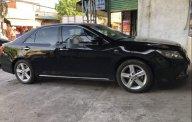 Cần bán gấp Toyota Camry 2.5 Q 2014, màu đen đẹp như mới, giá 910tr giá 910 triệu tại Bình Dương