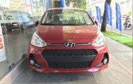 Cần bán xe Hyundai Grand i10 sản xuất 2019, màu đỏ, 330 triệu giá 330 triệu tại Tp.HCM