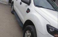 Bán Ford Ranger năm sản xuất 2016, màu trắng, nhập khẩu nguyên chiếc giá 570 triệu tại Thanh Hóa