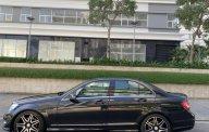 Bán xe Mercedes C300 AMG 2014, đi 77000km, xe chính chủ giá 940 triệu tại Tp.HCM