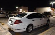 Bán Nissan Teana sản xuất 2011, màu trắng, nhập khẩu nguyên chiếc giá 529 triệu tại Tp.HCM