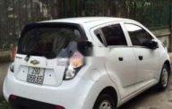 Bán Chevrolet Spark sản xuất năm 2011, màu trắng giá 182 triệu tại Hà Nội