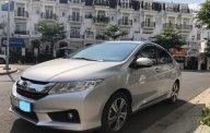 Bán Honda City AT T7/2016 màu bạc, nguyên zin, gia đình đi HCM giá 515 triệu tại Tp.HCM