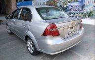 Bán ô tô Chevrolet Aveo đời 2014, màu bạc như mới, 275tr giá 275 triệu tại Bình Dương