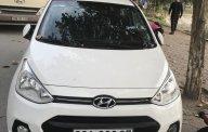 Bán xe i10 1.2AT đời 2016, màu trắng, nhập khẩu giá 399 triệu tại Hà Nội