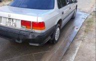Bán xe Honda Accord đời 1992, màu bạc, nhập khẩu giá 1 tỷ 170 tr tại Tp.HCM